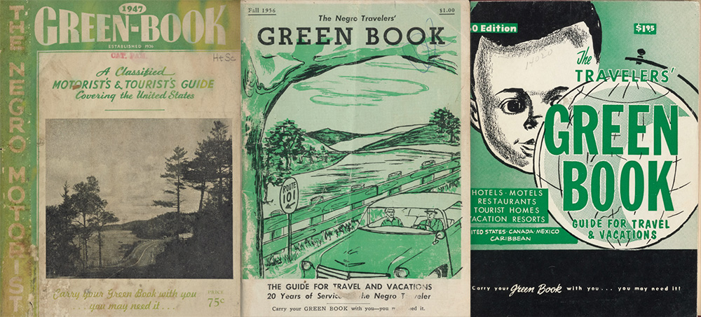 Navigating The Green Book
